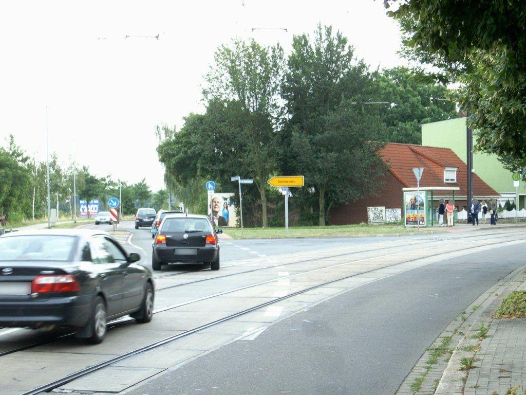 Alt-Westerhüsen  49/Schleswiger Str./We.li.