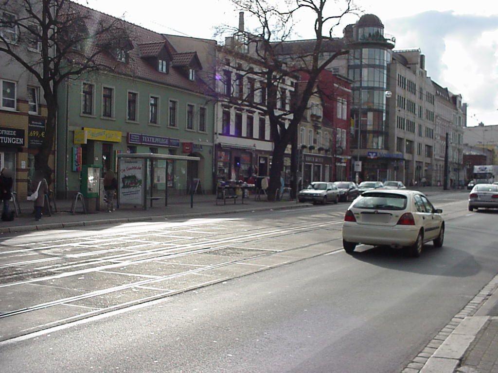 Halberstädter Str./ Nh. Rottersdorfer Str. We.li.