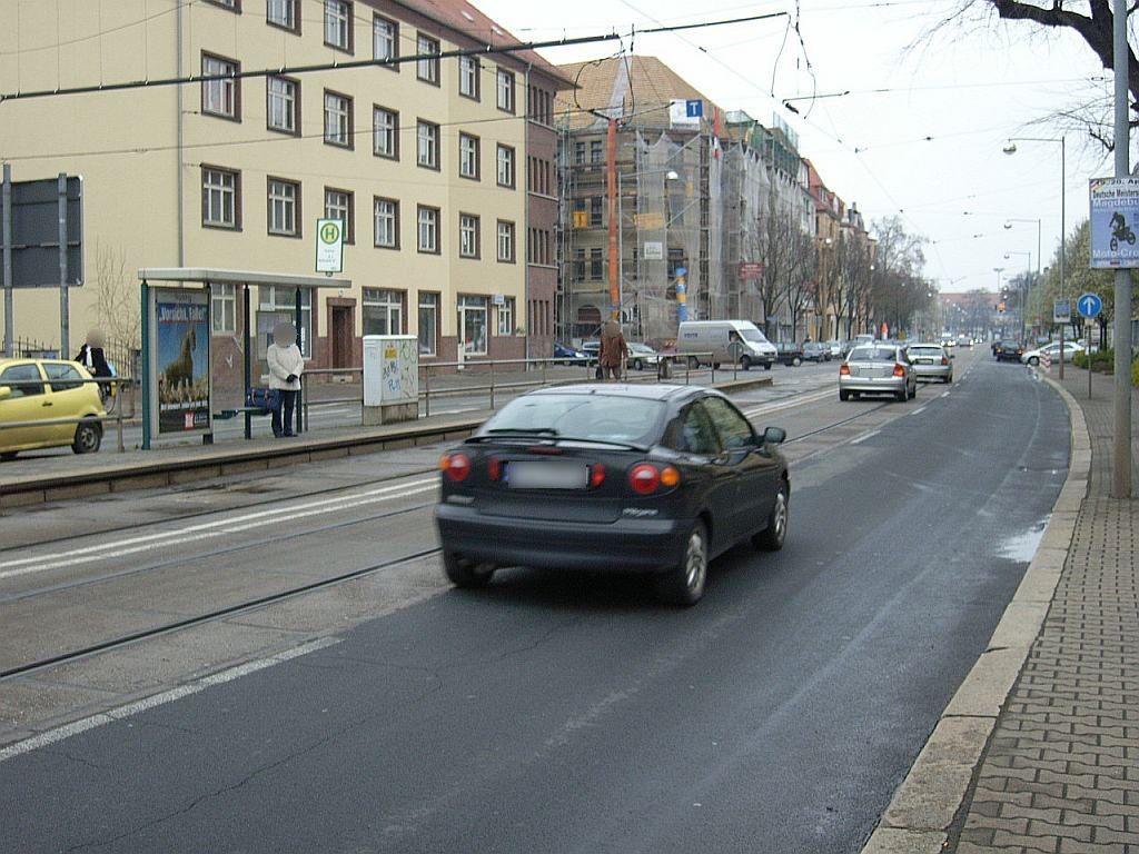 Halberstädter Str.  63/Südring VS