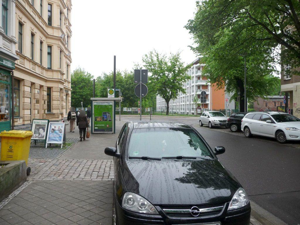 Immermannstr. 19 / Olvenstedter Str. We.li.