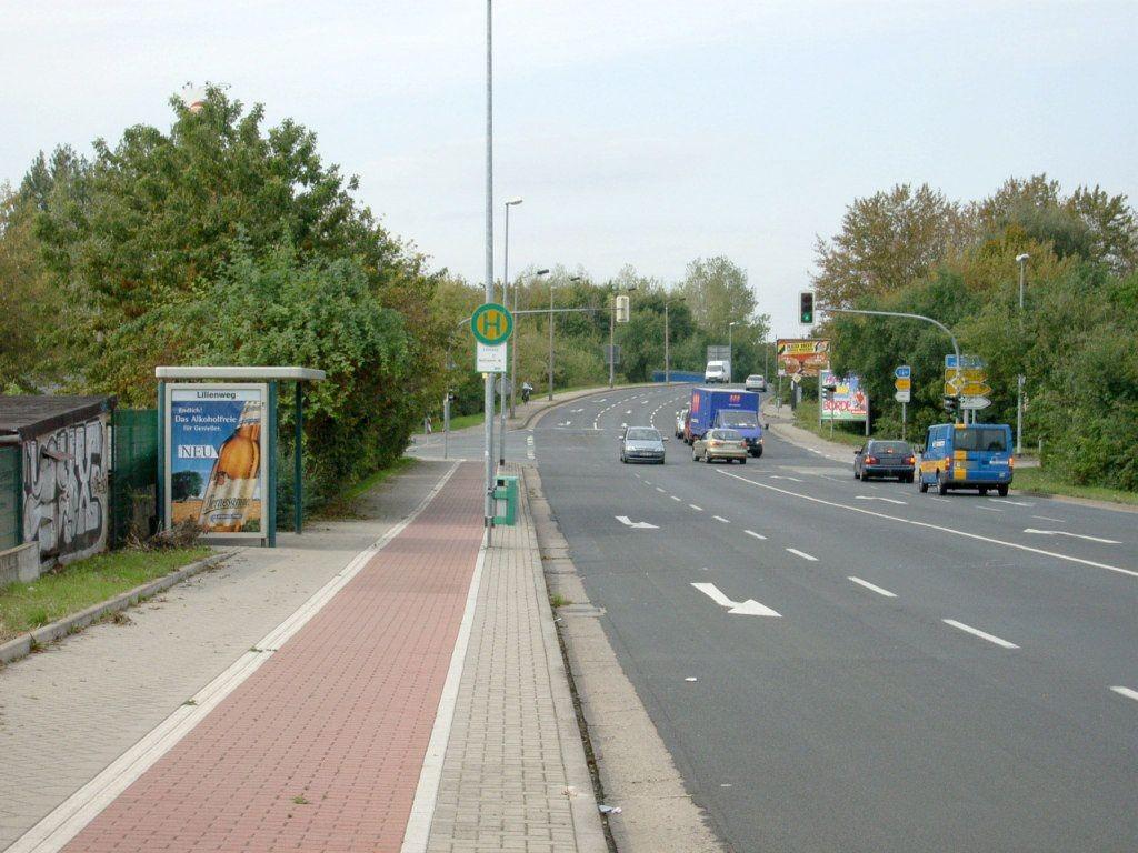 Kirschweg Nh. Hermann-Hesse-Str./We.li.
