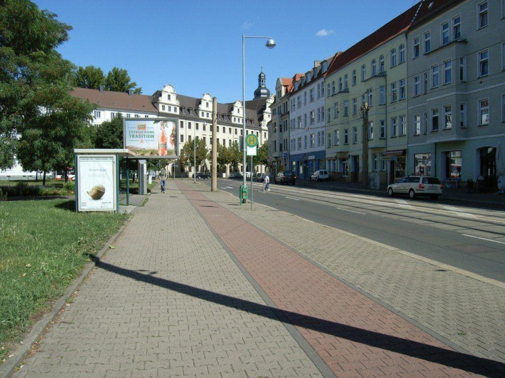 Leipziger Str. geg. 67/Halberstädter Str. We.li.