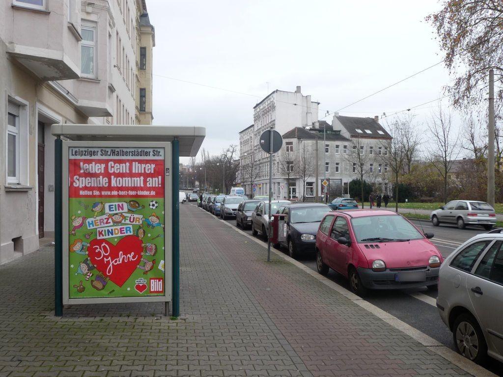 Leipziger Str. 65 / Nh. Hellestr. We.li.