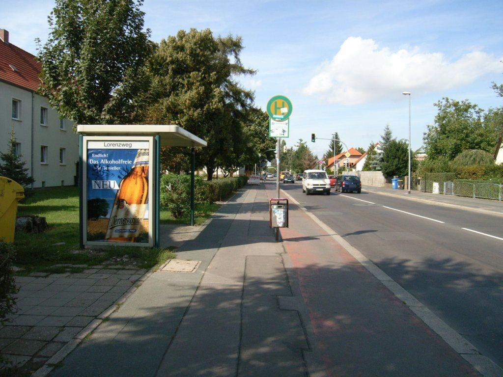 Holzweg 23 / Nh.H.-Junkers-Allee We.li.
