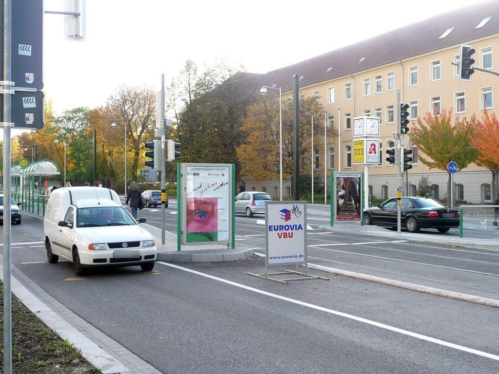 Leipziger Str.  44/Uni-Klinikum sew./We.li.