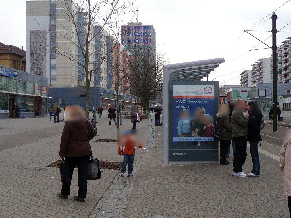 Breiter Weg  41/Uni-Platz Ri. Nord/We.li.