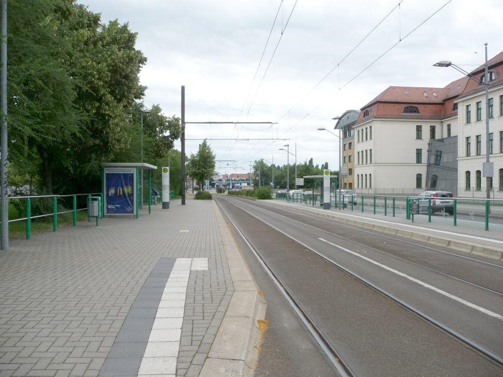 Markgrafenstr./Turmschanzenstr. sew./We.li.