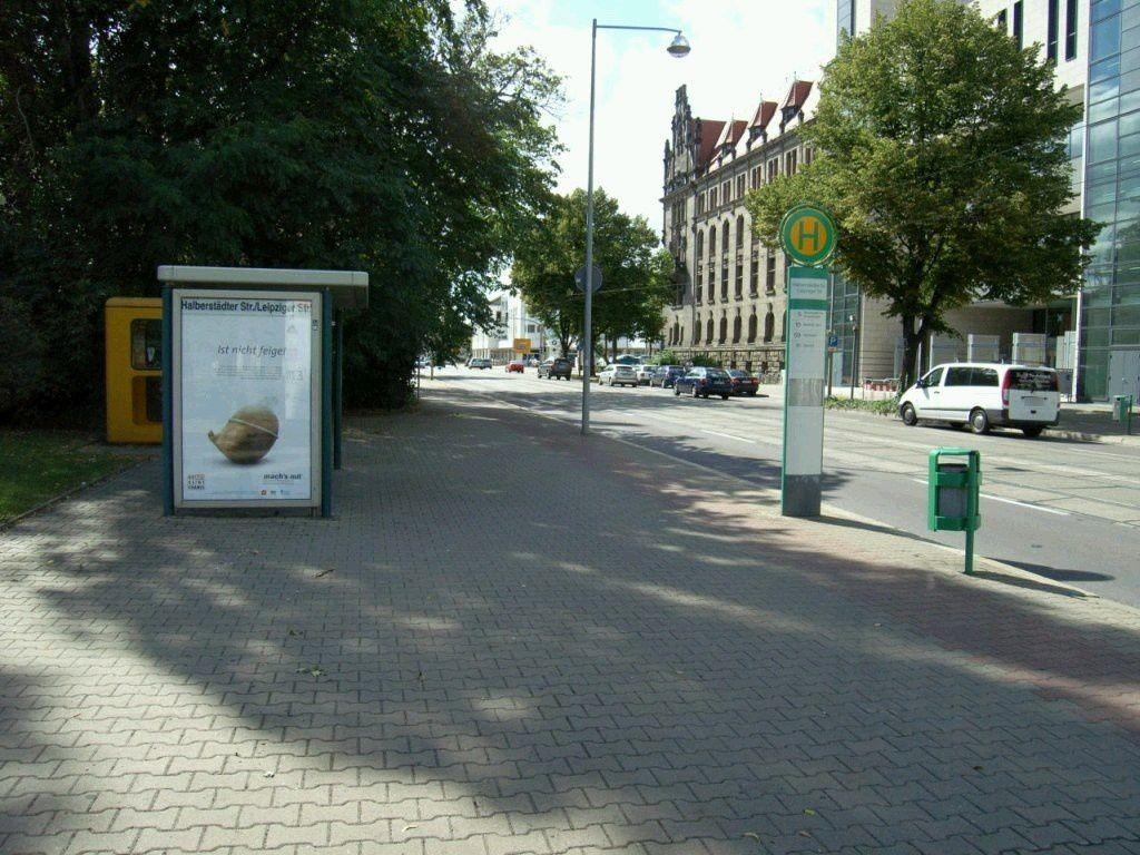 Halberstädter Str./Leipziger Str./We.li.
