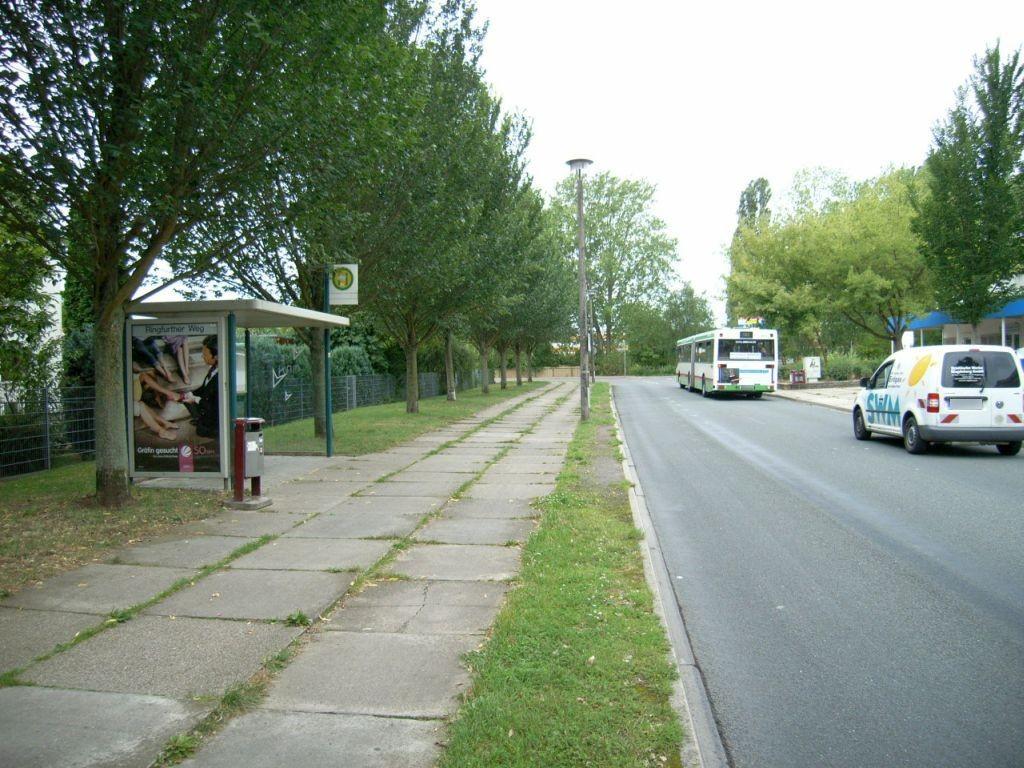 Milchweg 18/Ringfurther Weg  We.li.