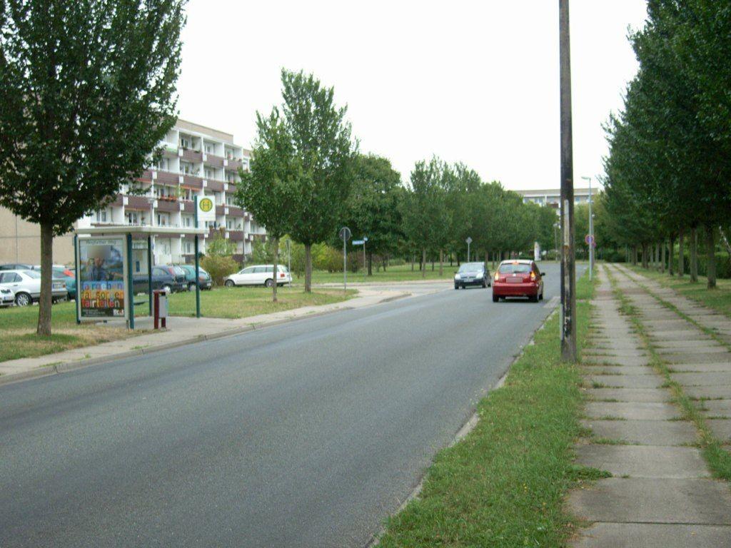Milchweg 5/Ringfurther Weg  We.li.