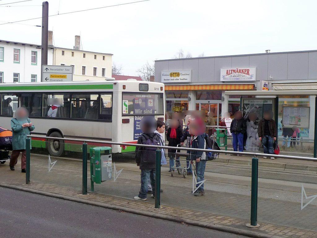 Lübecker Str.  99/Alexanderstr. VS