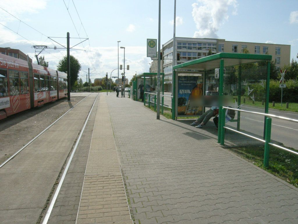 Bruno-Taut-Ring 2d / Olvenstedter Ch. re. We.re.