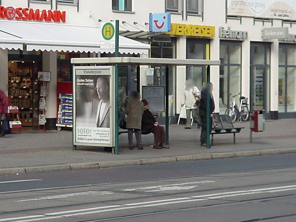 Halberstädter Str./ Nh. Lemsdorfer Weg  We.li.