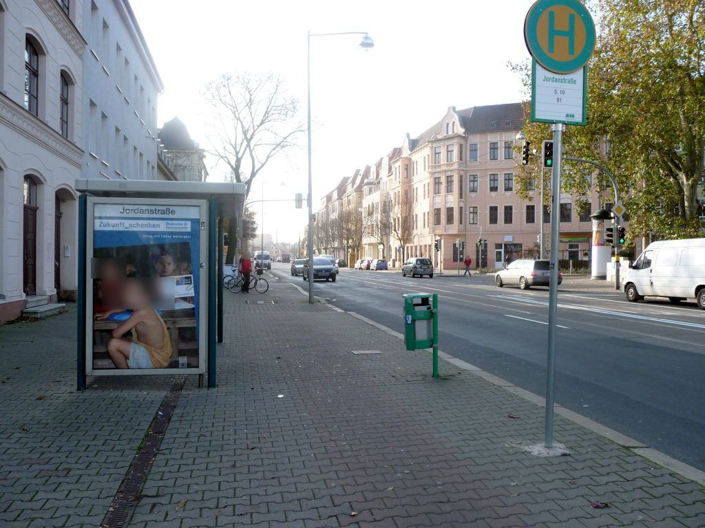 Halberstädter Str. 43/Buckauer Str. We.li.