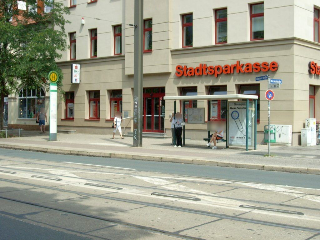 Lübecker Str. 116/Nicolaiplatz VS