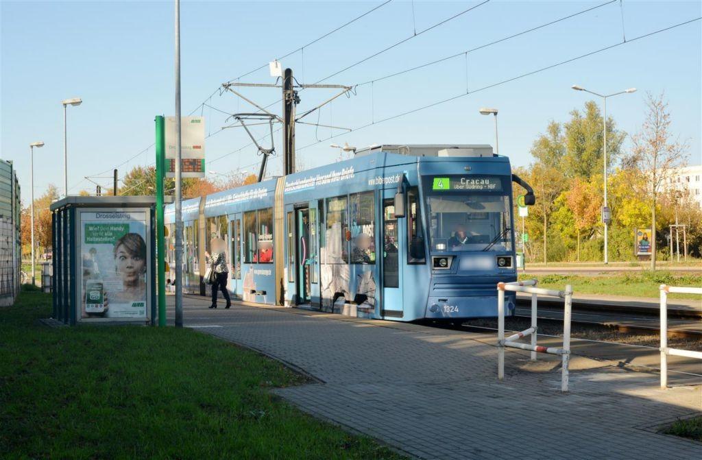 Neuer Renneweg/Drosselsteig 1 We.li.
