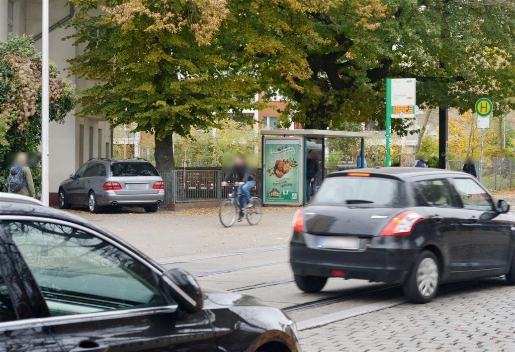 Olvenstedter Platz geg. 10/Nh. Immermannstr.We.li.