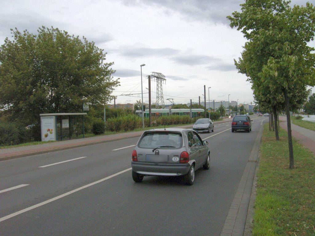 Ebendorfer Chaussee/Wendeschleife/We.li.