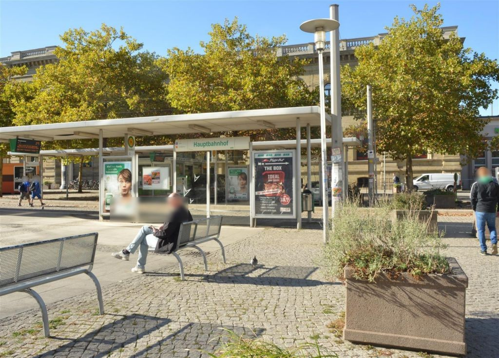 Willy-Brandt-Platz/City-Carree li./RS