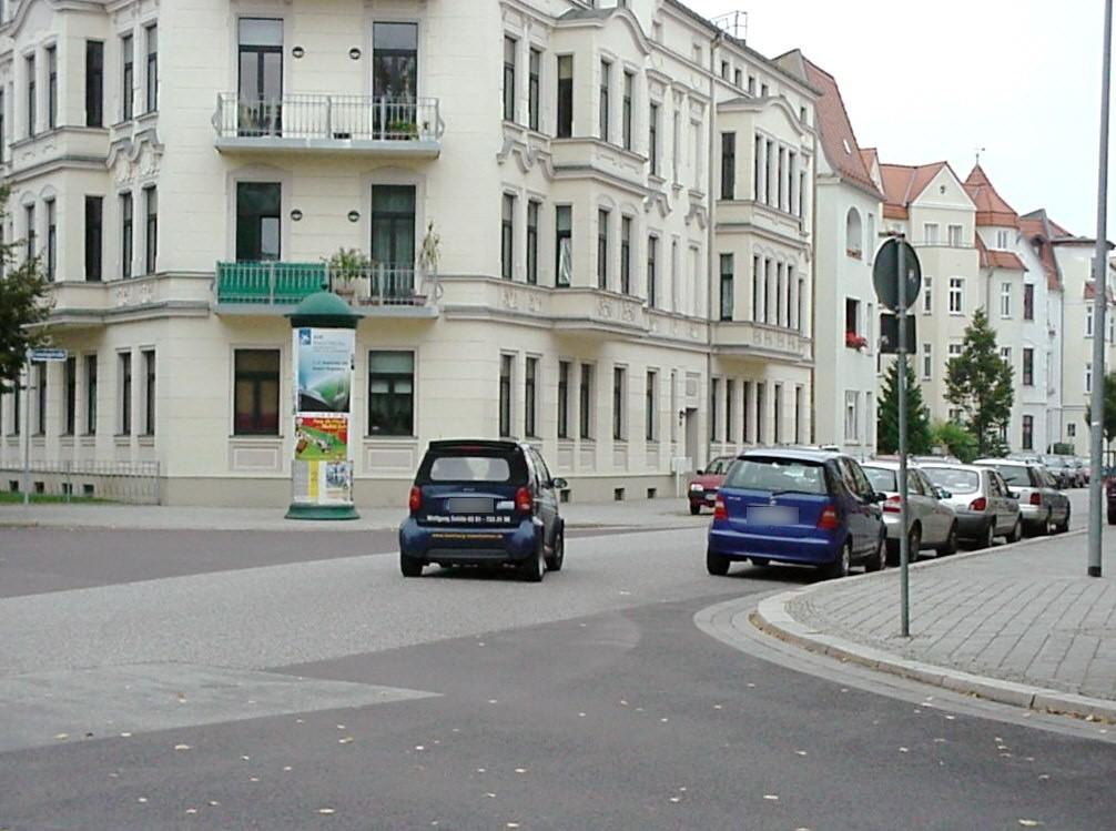 Lessingstr./Winckelmannstr.