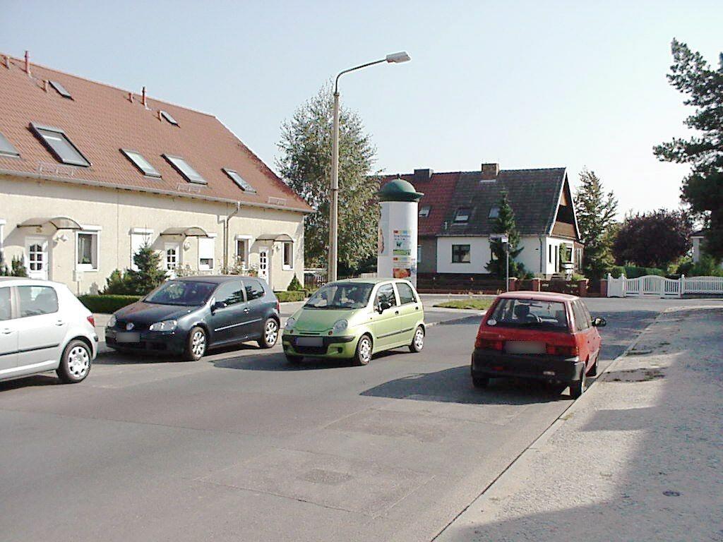 Ostrowskistr./Boquet Graseweg