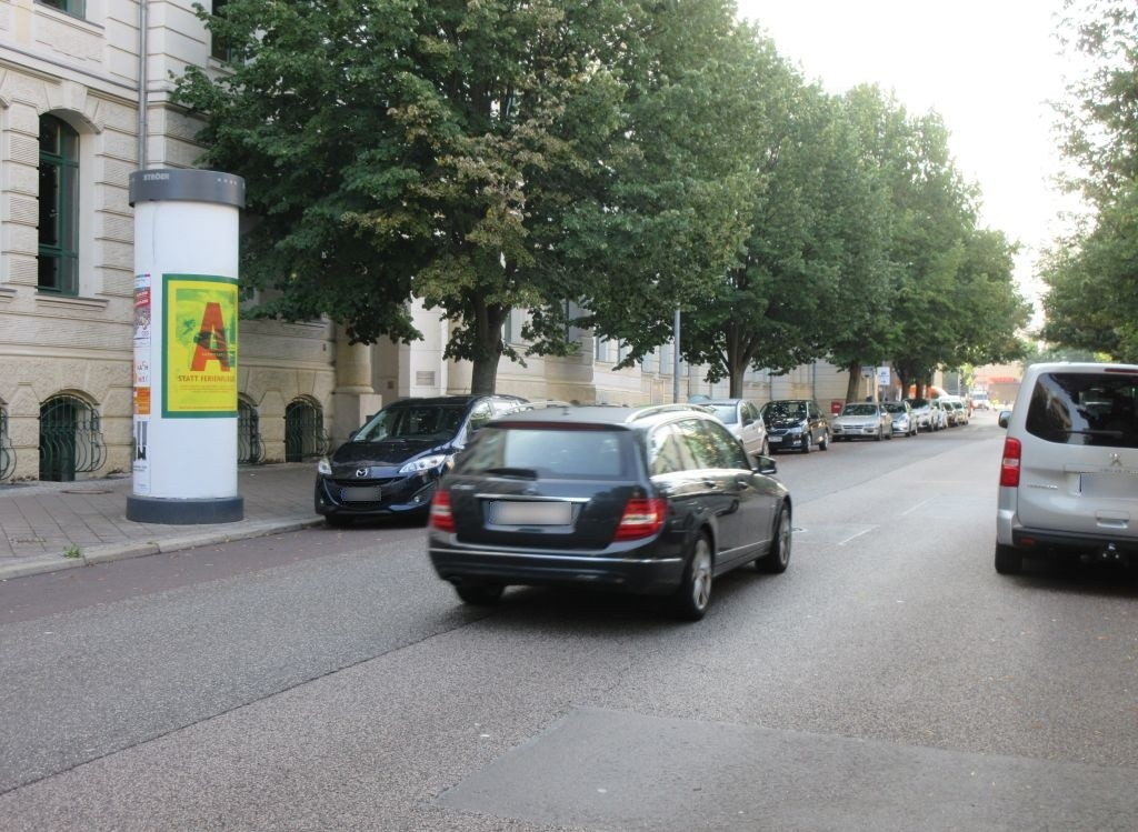 Am Krökentor/Berufsschule