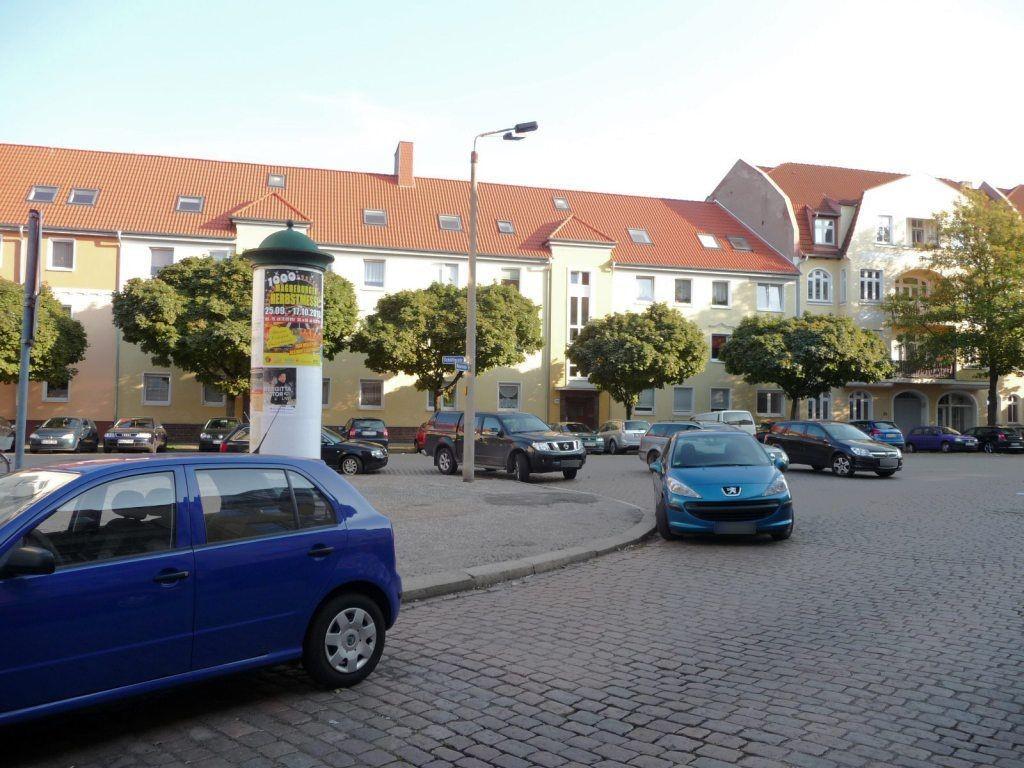 Schäfferstr./Weberstr.