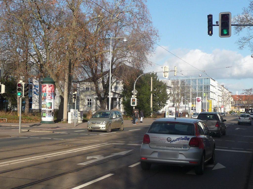 Halberstädter Str./Jordanstr.