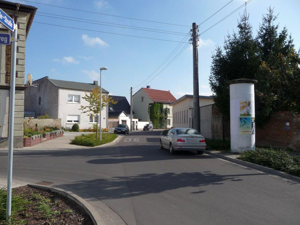 Ernst-Wille-Str. geg. Maulbeerweg