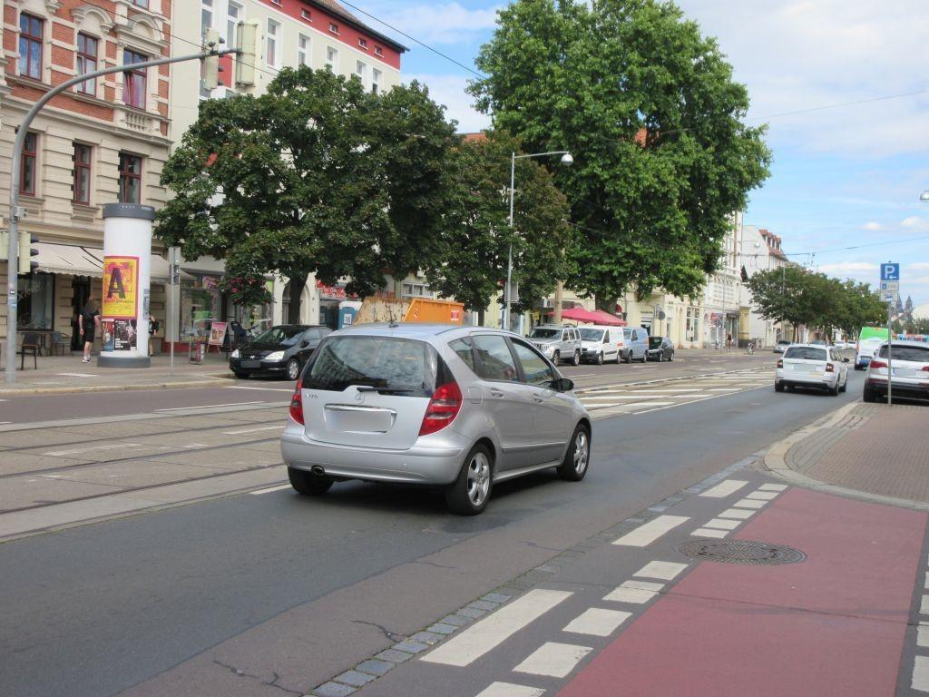 Halberstädter Str./Braunschweiger Str.