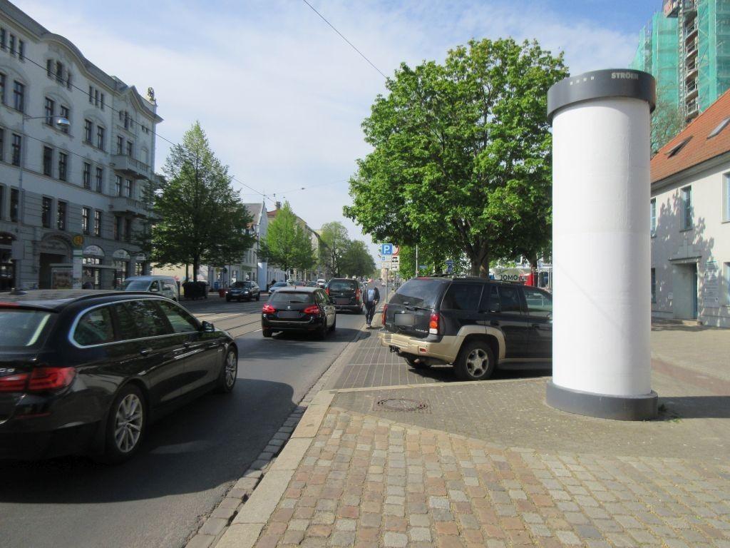Halberstädter Str. 140/ Nh. Ambrosiusplatz