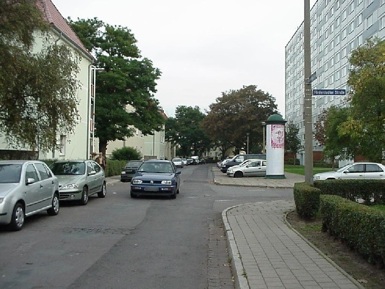 Schneidlinger Str. geg. Philipp-Palm-Weg