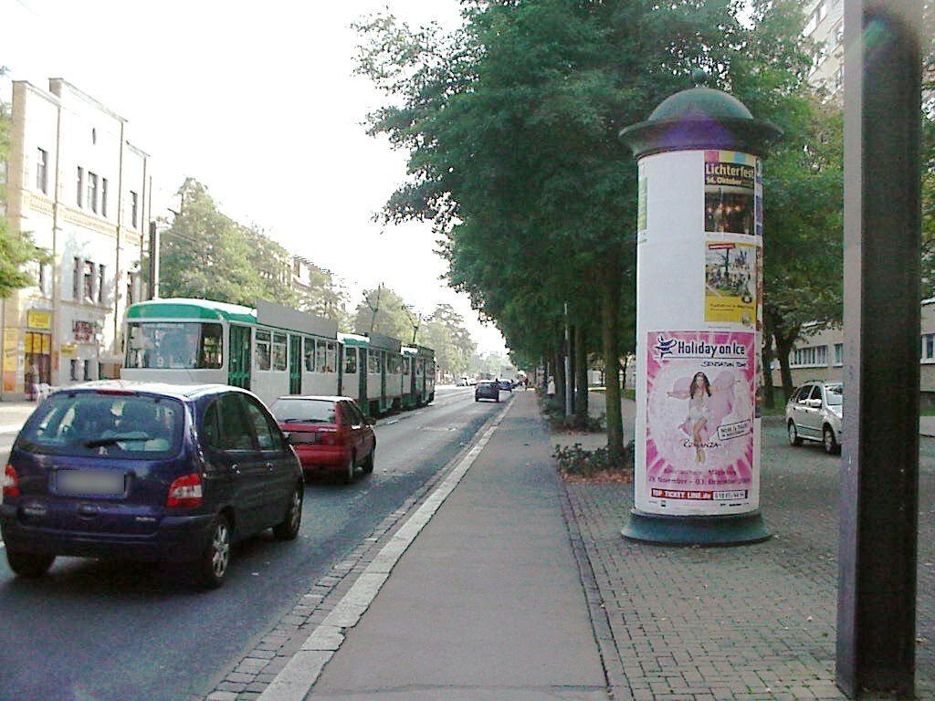 Lübecker Str. Nh. Haldensleber Str.