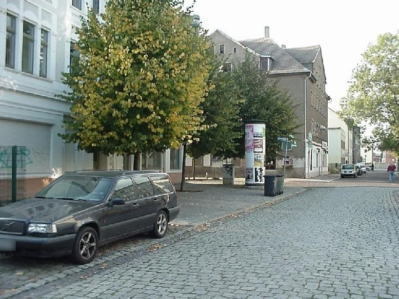 Karl-Schmidt-Str./Weststr.