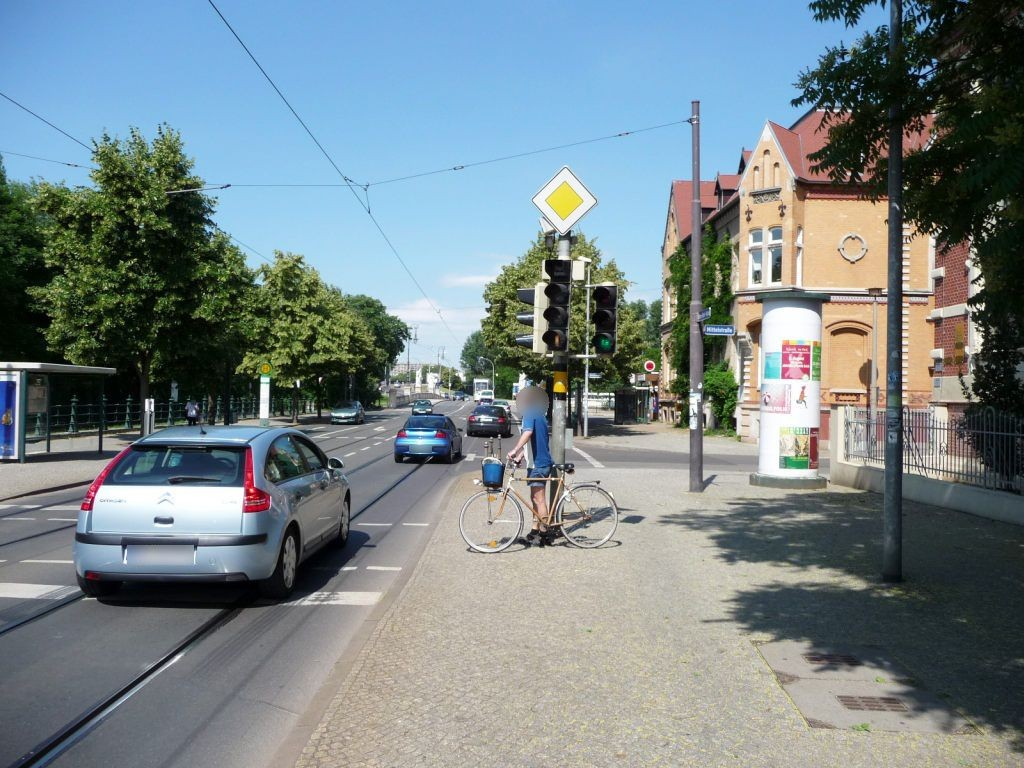 Anna-Ebert-Brücke/Mittelstr.