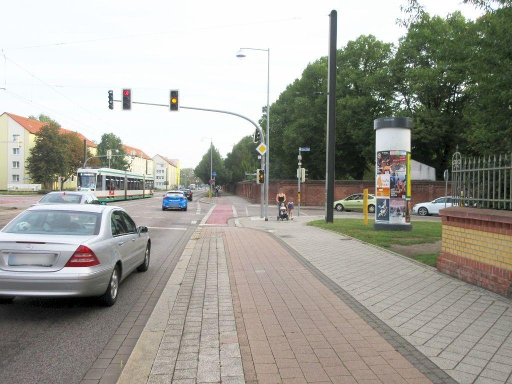 Leipziger Str./Bierer Weg