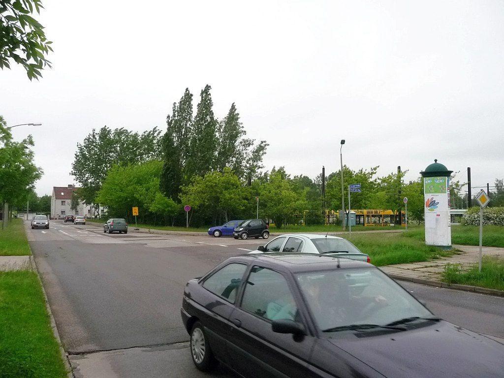 St. Josef-Str./Bruno-Taut-Ring