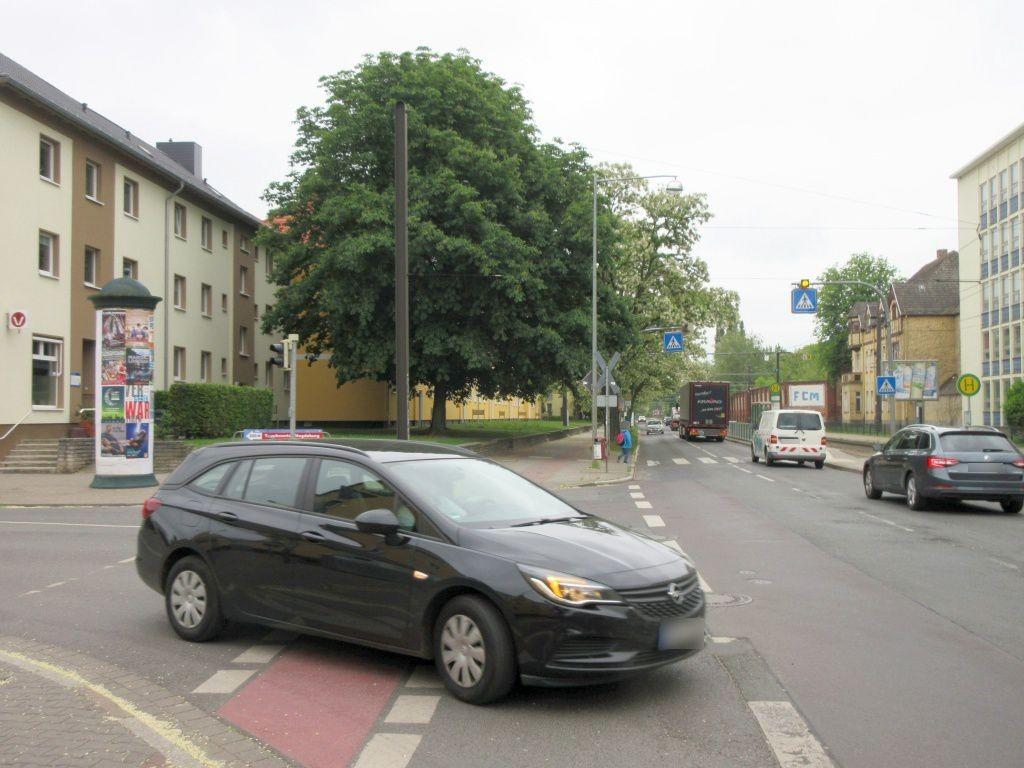 Alt Salbke/Unterhorstweg