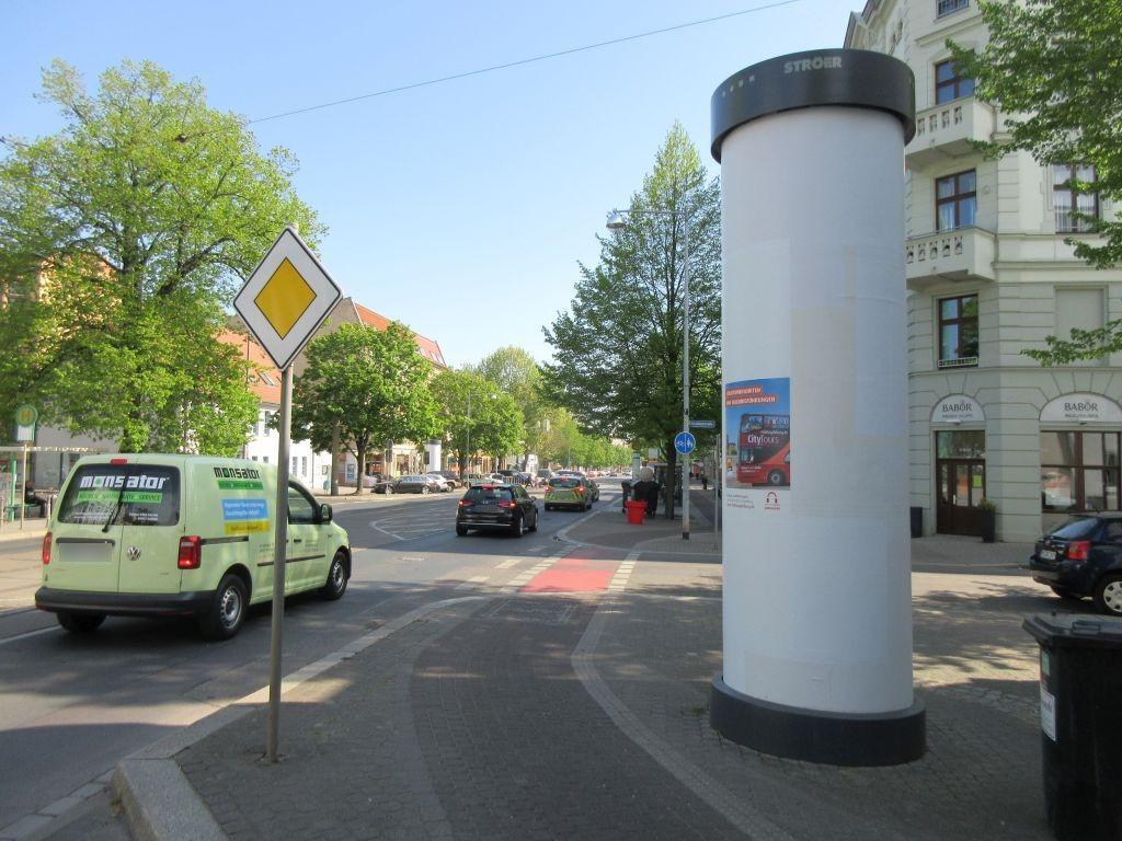 Halberstädter Str./Kirchhofstr.
