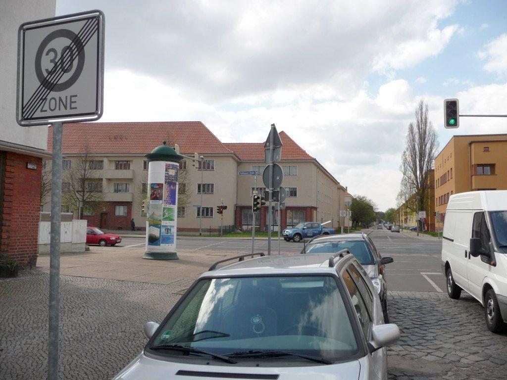 Rothenseer Str./SO Curiestr.