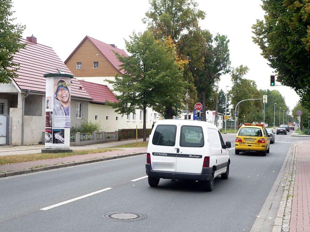 Halberstädter Chaussee/Königsstr.