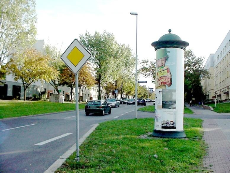Kroatenweg Nh. Braunschweiger Str.