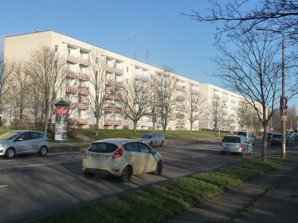 Olvenstedter Graseweg Nh. Burgstaller Weg
