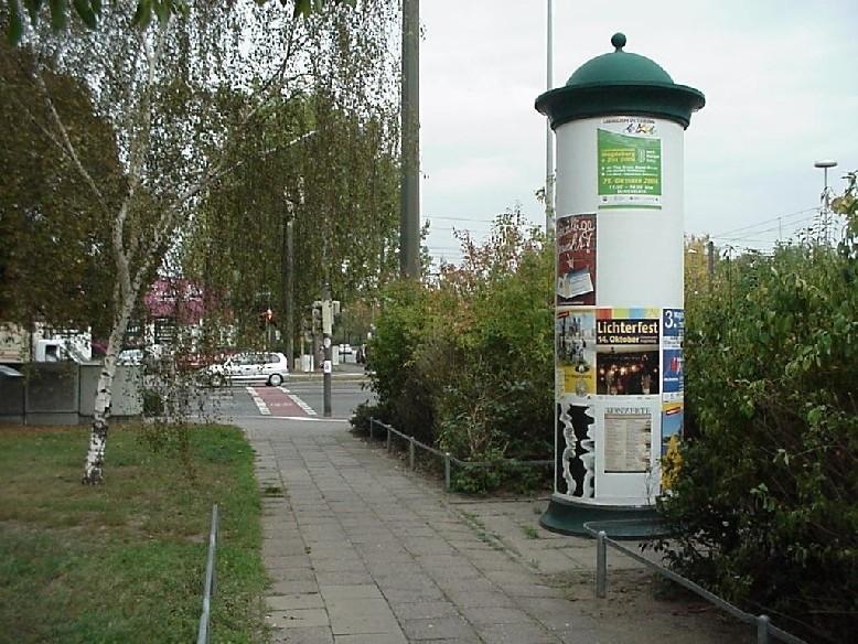 Hundisburger Str./Lübecker Str.