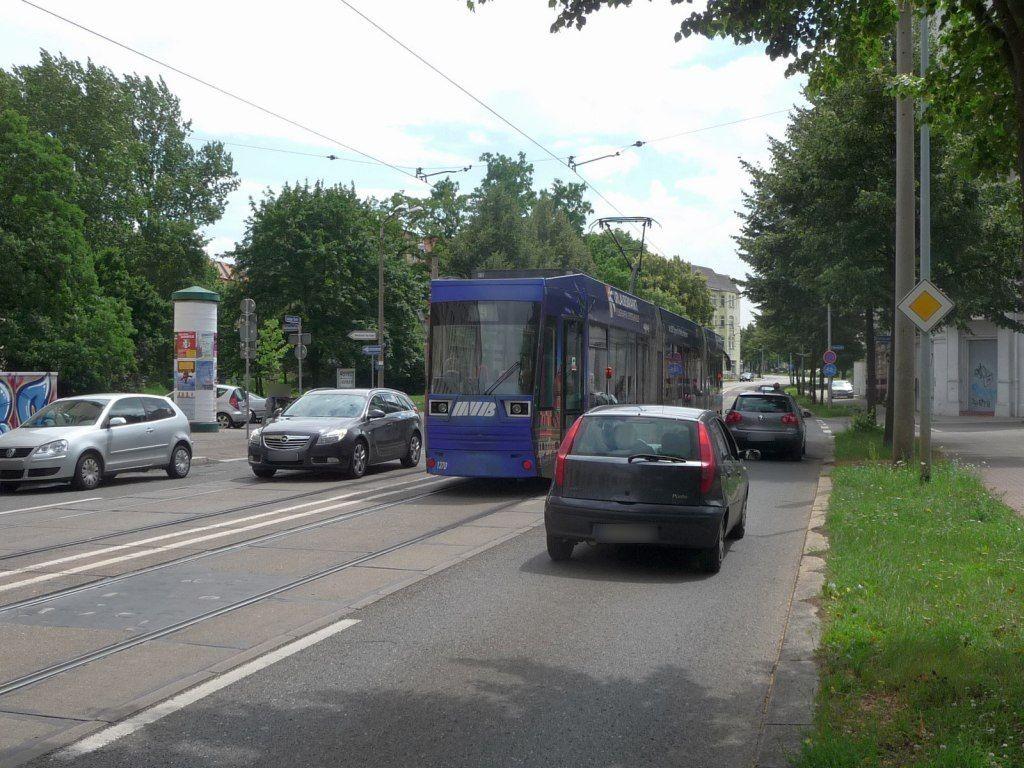 Leipziger Str./NO Helle Str.