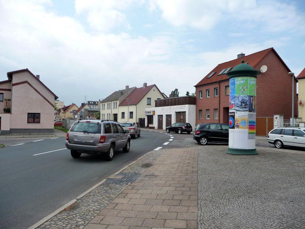 Hannoversche Str./Zerrenner Str.
