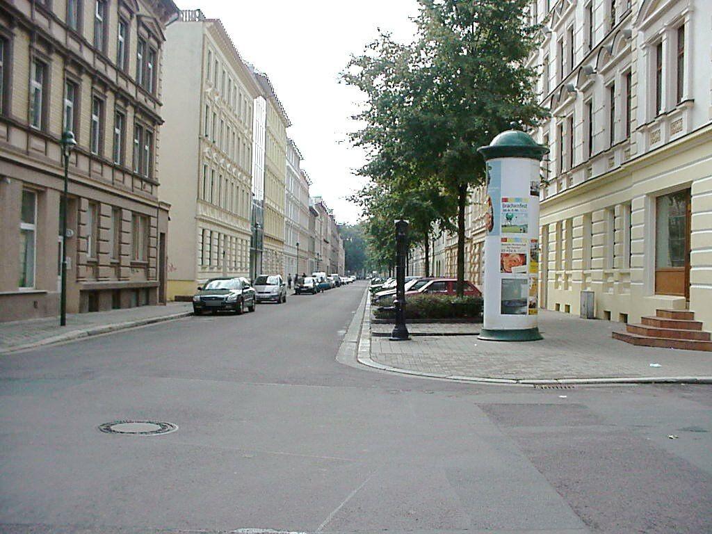Helmstedter Str./Lutherstr.