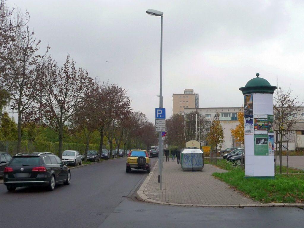 Bahnhofstr./Anhaltstr.