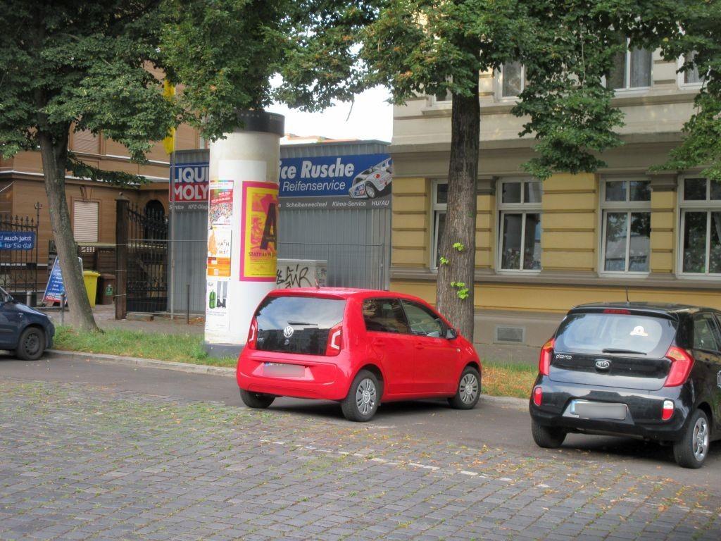 Leipziger Str.6 / Ackerstr.