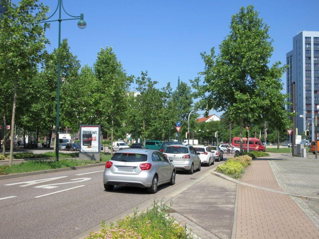 Universitätsplatz/Breiter Weg/ SS